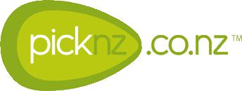 Jobs – PickNZ logo